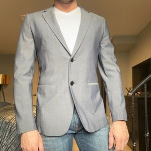 Theory suit blazer only.
